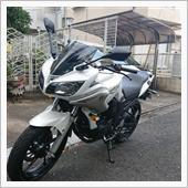 """""""ヤマハ FZ16""""の愛車アルバム"""