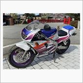 """""""ヤマハ FZR250R_3LN3""""の愛車アルバム"""