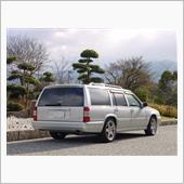 """""""ボルボ 960 エステート (ワゴン)""""の愛車アルバム"""