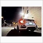 夜のちょいドライブの画像