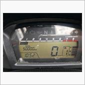 ついに50,000km達成\(^o^)/