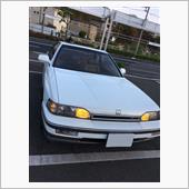 """""""ホンダ レジェンドクーペ""""の愛車アルバム"""