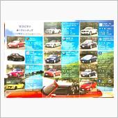 輸入オープンレンタカー「windy」の画像