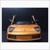 Maisto製 1/18 Lamborghini Murcielago Roadster の画像