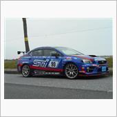 2018 STI NBR CHALLENGE 90号車 レプリカの画像