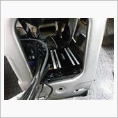 KURATU K8 アンドロイド車載器の画像