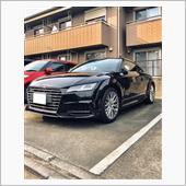 """""""アウディ TTS""""の愛車アルバム"""