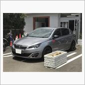 """""""プジョー 308 (ハッチバック)""""の愛車アルバムの画像"""