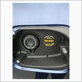 ガソリンキャップ……の画像
