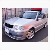 """""""POLOPOLO君""""の愛車アルバムの画像"""