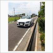 """""""アウディ TT クーペ""""の愛車アルバムの画像"""