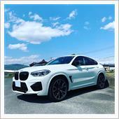 """BMW X4M""の愛車アルバムの画像"