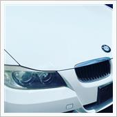 """""""BMW 3シリーズ セダン""""の愛車アルバムの画像"""