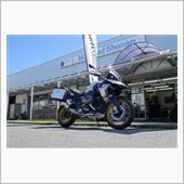 """""""BMW R1250GS""""の愛車アルバムの画像"""
