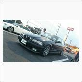 """""""BMW 3シリーズ ハッチバック""""の愛車アルバムの画像"""