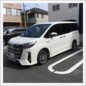 """""""トヨタ ノア ハイブリッド""""の愛車アルバムの画像"""
