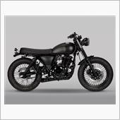 """MUTT motorcycles SABBATH 250""の愛車アルバム"