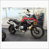 """""""BMW F850GS""""の愛車アルバム"""