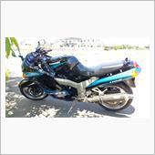 バイク生活