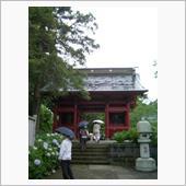 勝栄山日運寺。の画像