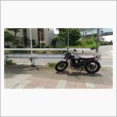 """MUTT motorcycles MASTIFF 250""の愛車アルバム"
