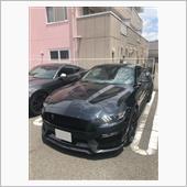 """""""シェルビー GT350""""の愛車アルバム"""