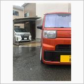 """""""オレンジ""""の愛車アルバム"""