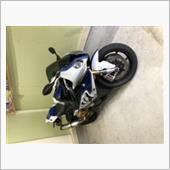 """""""BMW HP4""""の愛車アルバム"""