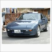 """""""ポルシェ 944""""の愛車アルバム"""