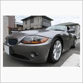 """BMW Z4 ロードスター""の愛車アルバム"