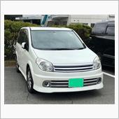 """""""日産 ラフェスタ""""の愛車アルバム"""