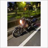 """""""ヤマハ SRX-6""""の愛車アルバム"""