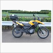 """""""BMW G650GS""""の愛車アルバム"""
