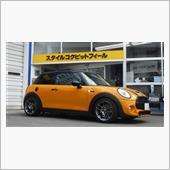 """""""ミニ MINI""""の愛車アルバムの画像"""