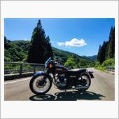 """""""カワサキ W400""""の愛車アルバム"""