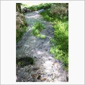 池山水源~山吹水源