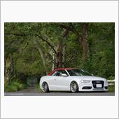 AudiA5cabriolet  Byもっ…