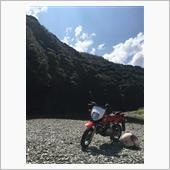 北川北浦ラインツーリング