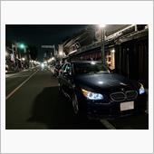 """""""BMWアルピナ B5スーパーチャージ リムジン""""の愛車アルバム"""