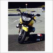 """""""BMW R1200S""""の愛車アルバム"""