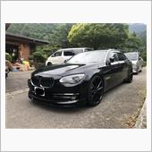 """""""BMW アクティブハイブリッド 7""""の愛車アルバム"""