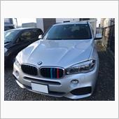 """BMW X5""の愛車アルバム"