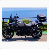 """""""スズキ V-Strom1000ABS""""の愛車アルバム"""