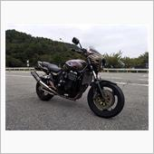 2020.09.22.(火祝) ROKKO TOURING(ZRX1100)