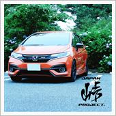 """FIT RS(EW版)""の愛車アルバム_3"