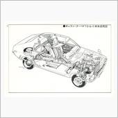 """""""三菱 ギャランクーペFTO""""の愛車アルバム"""
