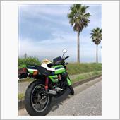 """""""カワサキ Z750GP""""の愛車アルバム"""