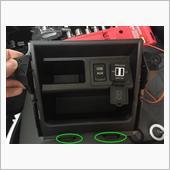 Toyota Dual USB Port 00016-00225