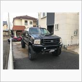 """""""フォード エクスカージョン""""の愛車アルバム"""