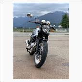 """""""AJS Cadwell125""""の愛車アルバム"""